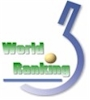 International Tennis Table Federation Ranking